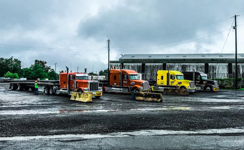 Steps to obtaining a commercial driver's license and starting your trucking career.