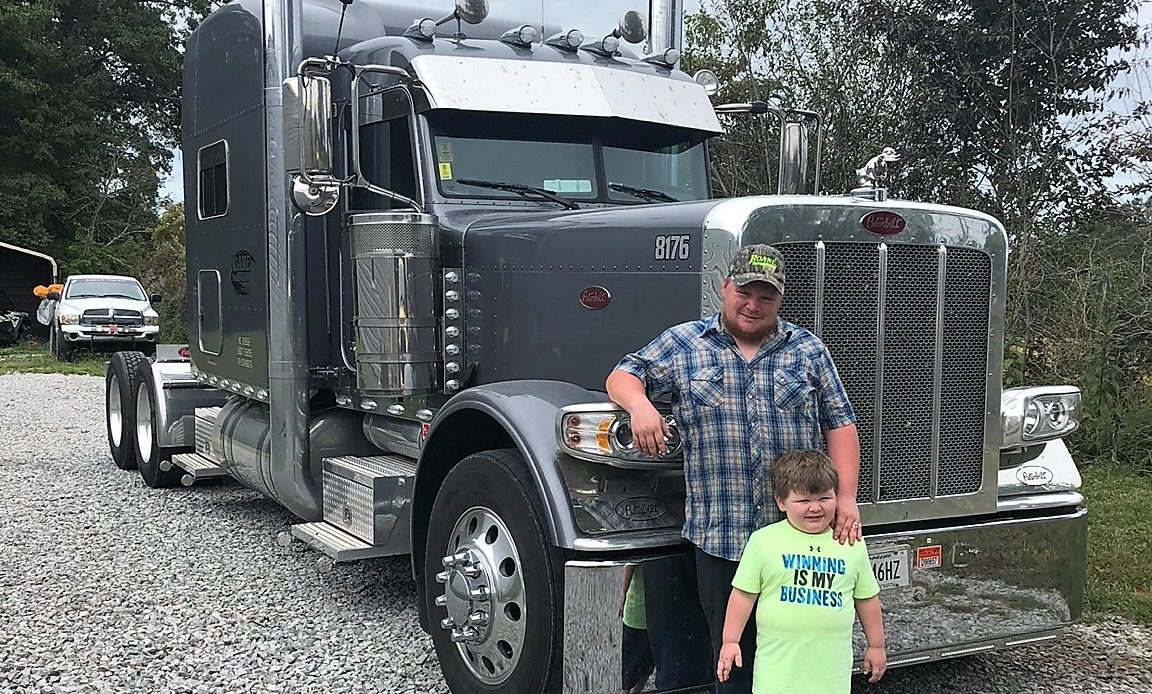 Roane Transportation in East TN values its drivers.