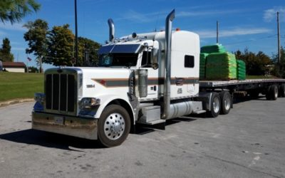 A Brief History of Flatbed Trucking, Part II