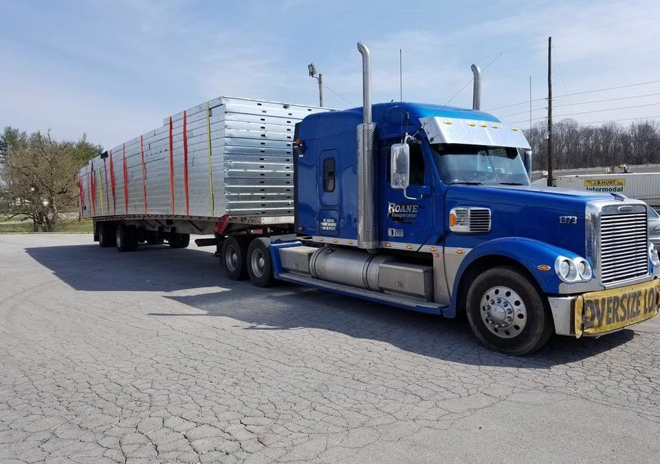 7 Myths about Flatbed Trucking