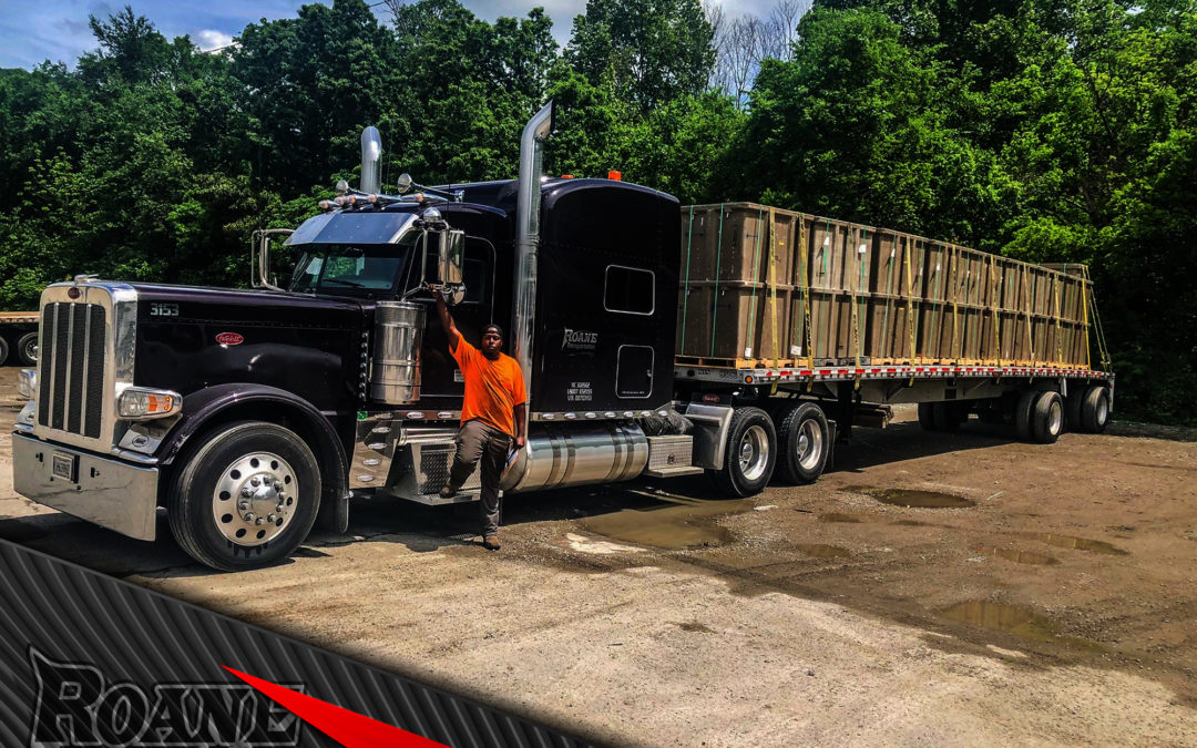 6 Reasons to Become a Truck Driver