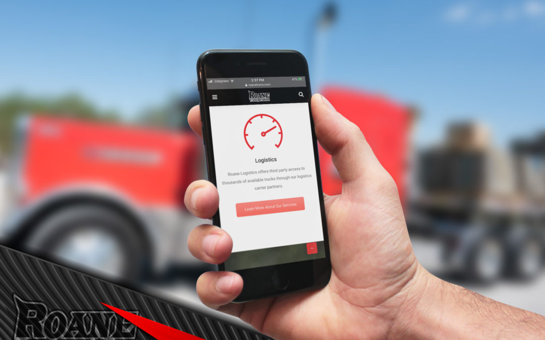 Trucking Technology Makes Trucking Services Faster, More Reliable