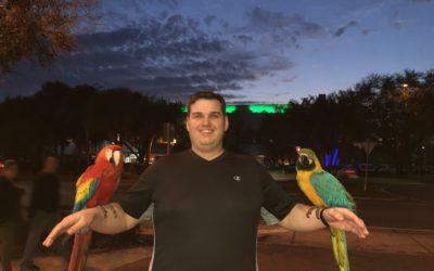 Employee Interview: Jonathan, IT Administrator